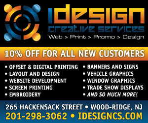 iDesign Creative Services